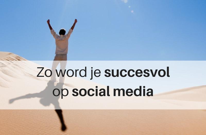 Succesvol Op Social Media - Afbeelding Van Man Die Die Handen Omhoog Steekt | Anneke Van Der Voort-Kruk, PRminded | Adviseur Social Media Plan | Online Profileren | LinkedIn Trainer | Voor ZZP En MKB | Bavel, Breda, Tilburg