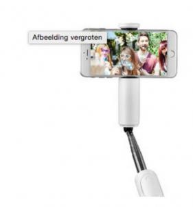 Hoe gebruik je LinkedIn video - afbeelding van selfiestick | Anneke van der Voort-Kruk, PRminded | Adviseur Social Media Plan en Strategie | LinkedIn trainer | voor ZZP en MKB | Bavel, Breda, Tilburg