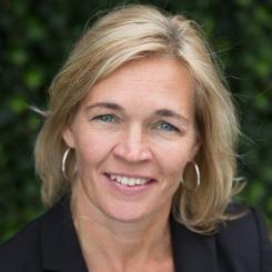 Foto Van Anneke Van Der Voort | Anneke Van Der Voort-Kruk, PRminded | Adviseur Social Media Plan | Online Profileren | LinkedIn Trainer | Voor ZZP En MKB | Bavel, Breda, Tilburg