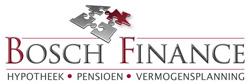 Logo Bosch Finance | klant PRminded | Anneke van der Voort-Kruk, PRminded | Adviseur Social Media Plan | online profileren | LinkedIn trainer | voor ZZP en MKB | Bavel, Breda, Tilburg