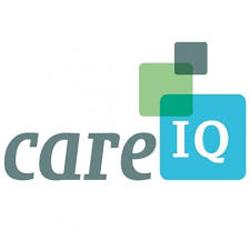 Logo Care IQ | klant PRminded | Anneke van der Voort-Kruk, PRminded | Adviseur Social Media Plan | online profileren | LinkedIn trainer | voor ZZP en MKB | Bavel, Breda, Tilburg