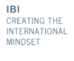 logo IBI | Klant van PRminded | Anneke van der Voort-Kruk, PRminded | Adviseur Social Media Plan | online profileren | LinkedIn trainer | voor ZZP en MKB | Bavel, Breda, Tilburg