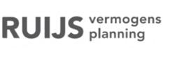 Logo Ruijs Vermogensplanning Klant van PRminded | Anneke van der Voort-Kruk, PRminded | Adviseur Social Media Plan | online profileren | LinkedIn trainer | voor ZZP en MKB | Bavel, Breda, Tilburg