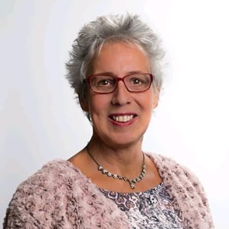 Foto Wilma Wajon Klant PRminded | Anneke Van Der Voort-Kruk, PRminded | Adviseur Social Media Plan | Online Profileren | LinkedIn Trainer | Voor ZZP En MKB | Bavel, Breda, Tilburg