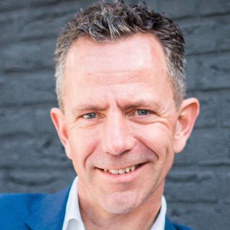 Foto Wim Van Beek ADDVO | Klant PRminded | Anneke Van Der Voort-Kruk, PRminded | Adviseur Social Media Plan | Online Profileren | LinkedIn Trainer | Voor ZZP En MKB | Bavel, Breda, Tilburg