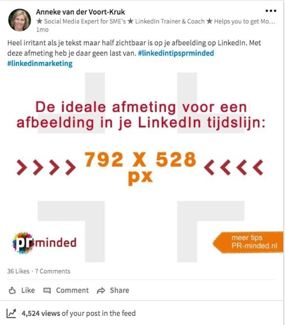 Monitoren-LinkedIn-PR-minded
