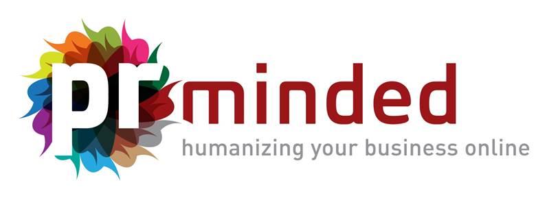 logo PRminded | Anneke van der Voort-Kruk, PRminded | Adviseur Social Media Plan en Strategie | LinkedIn trainer | voor ZZP en MKB | Bavel, Breda, Tilburg