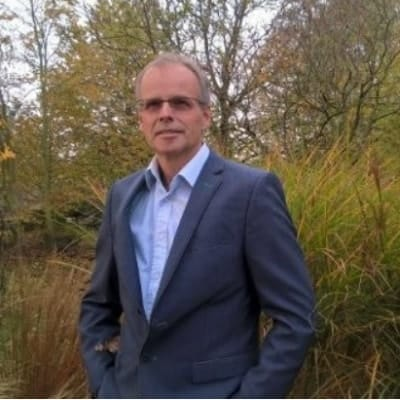 Foto Ronald Van Der Stroom | Klant PRminded | Anneke Van Der Voort-Kruk, PRminded | Adviseur Social Media Plan | Online Profileren | LinkedIn Trainer | Voor ZZP En MKB | Bavel, Breda, Tilburg