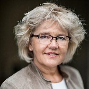 Foto Ineke Van Den Berg Klant PRminded| Anneke Van Der Voort-Kruk, PRminded | Adviseur Social Media Plan | Online Profileren | LinkedIn Trainer | Voor ZZP En MKB | Bavel, Breda, Tilburg