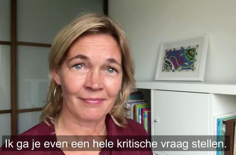 Foto van Anneke van der Voort bij video '3 meest gemaakte fouten in je LinkedIn-profiel | Anneke van der Voort-Kruk, PRminded | Adviseur Social Media Plan | online profileren | LinkedIn trainer | voor ZZP en MKB | Bavel, Breda, Tilburg