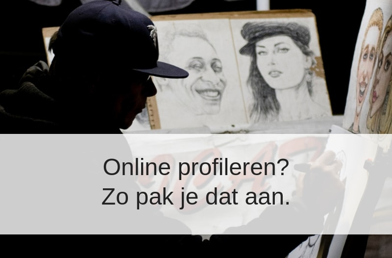 Online Profileren? Zo Pak Je Dat Aan.
