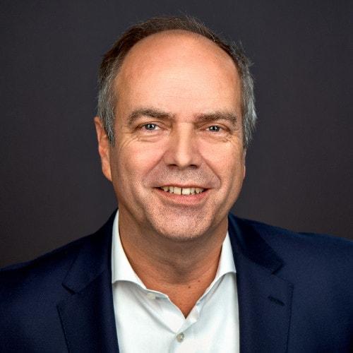 Foto Mark De Laat | Customer Excellence Specialist | Klant Van PRminded |PRminded Social Media Plan & Social Media Strategy Voor MKB & ZZP | LinkedIn Trainer
