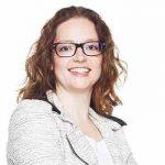 Yvette Groenewoud-Waijers | klant PRminded | personal branding voor ZZP'ers en ondernemers | LinkedIn trainer