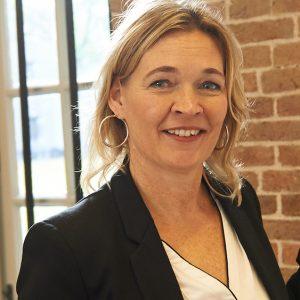 Anneke van der Voort - spreker - PR-minded