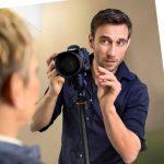 Wijnand Geuze, Portretfotograaf, Eigenaar LINK Fotografie | Klant Van PRminded, Anneke Van Der Voort | LinkedIn Trainer & Personal Branding Coach | Bavel, Breda, Tilburg
