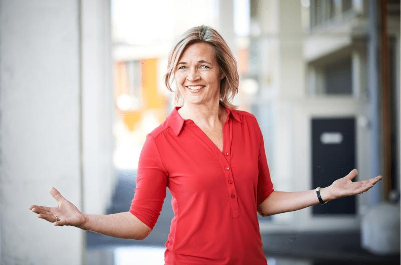 Anneke Van Der Voort Van PRminded | LinkedIn Expert, LinkedIn Trainingen En Personal Branding Op LinkedIn Voor Ondernemers En ZZP'ers | Breda, Bavel, Tilburg