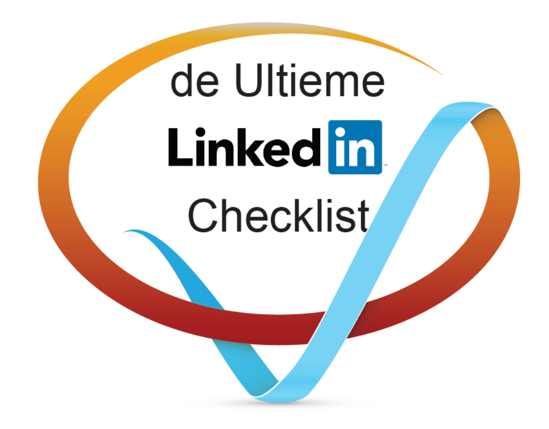 De Ultieme LinkedIn Checklist van PRminded | LinkedIn expert | personal branding op LinkedIn